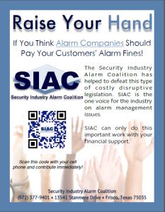SIAC Flyer
