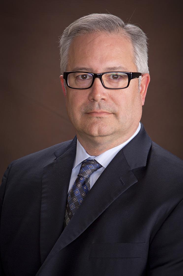 Steve Butkovich headshot