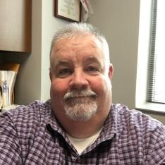 Paul Logan Dane County PSAP