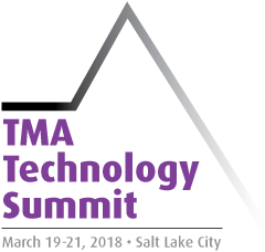 TMA Tech Summit Logo